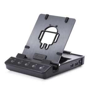 JUD650 Android Dock Phone / Tablet Workstation