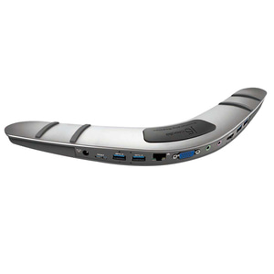 JUD480 USB 3.0 Boomerang Docking Station